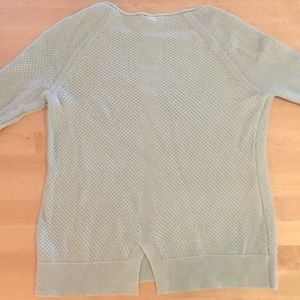 GAP Sweaters - Lightweight Mint Colored Gap Sweater // Small